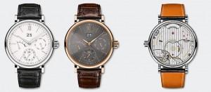 IWC Portofino Hand-Wound Day & Date fake Watches