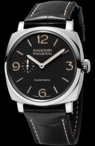 Panerai Radiomir 1940 3 Days Automatic Acciaio Replica Watches 45mm