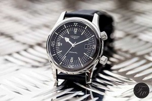 Replica_Longines_Legend_Diver_front