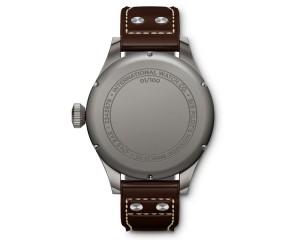 Big Pilot's Heritage Replica Watch 55
