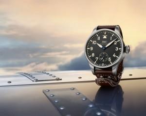 IWC Replica Big Pilot's Heritage Watch 48