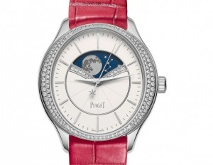 Replica_Piaget_Limelight_Stella_Moonphase_red