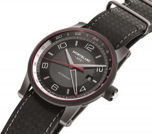 Replica Montblanc TimeWalker Urban Speed UTC e-Strap-3