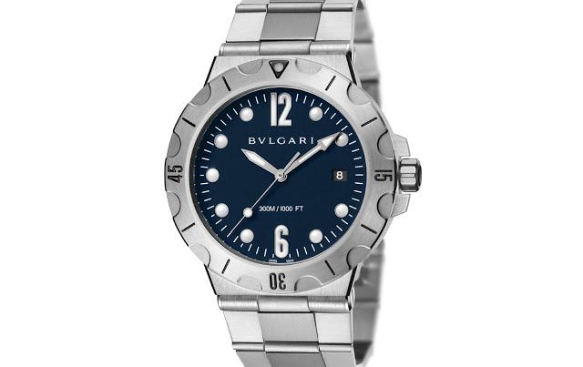 Bulgari-Diagono-Scuba-watches