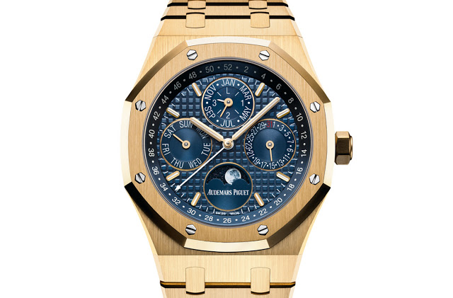 Audemars-Piguet-Royal-Oak-Perpetual-Calendar-Yellow-Gold-front2