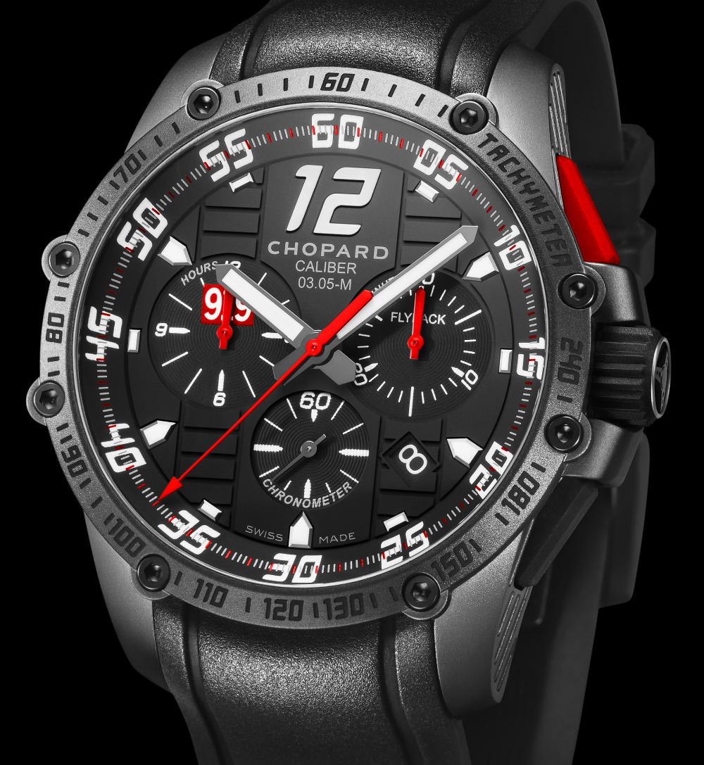 Chopard-Superfast-Chrono-Porsche-919-Black-Edition-3