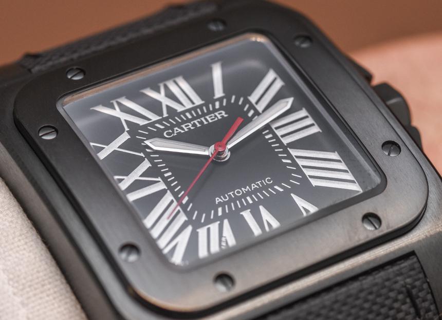 Cartier-Santos-100-Carbon-WSSA0006-1