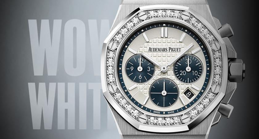 The new fake Audemars Piguet Royal Oak Offshore 26231ST.ZZ.D010CA.01 watches will catch the eyes of the crowd.